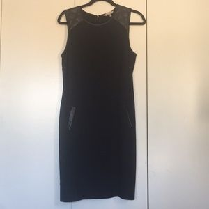 Perfect Black dress for work